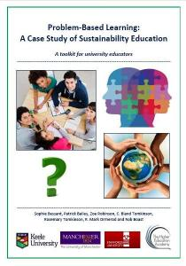 New TOOLKIT: Problem-Based Learning: A Case Study of Sustainability Education