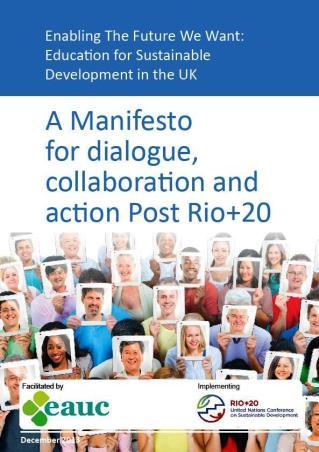 SML-Rio+20-manifesto